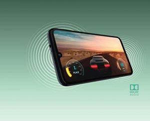 Get 40% discount off the new Motorola moto G8+