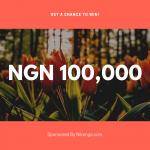 Nikenga Contest – 19.03.21