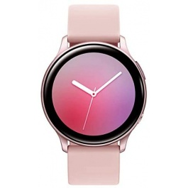 (Renewed) Samsung Galaxy Active 2 Smartwatch 40mm with Extra Charging Cable, Pink Gold – SM-R830NZDCXAR