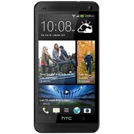 HTC One M7, Black 32GB (AT&T)