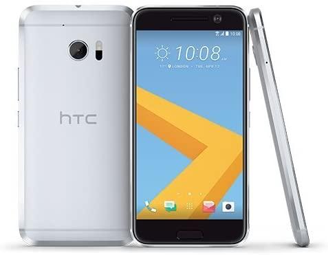 HTC 10 32GB Silver Verizon Wireless (Renewed)